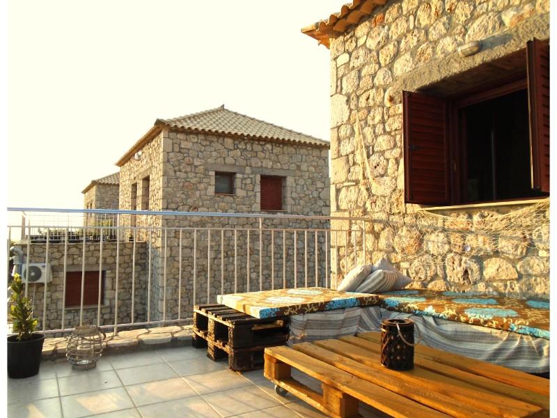 Levanta house